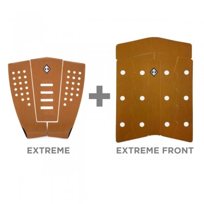 Kit Deck Rubber Sticky Extreme Front